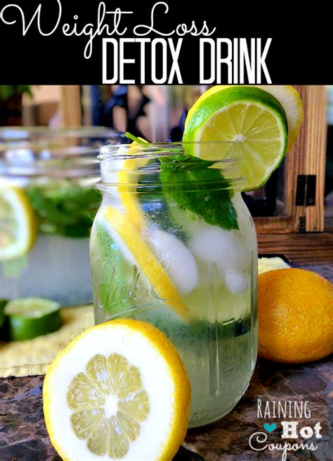 Detox And Weight Loss Drinks Made At Home by Weight Loss Detox Drink Home Trends Magazine