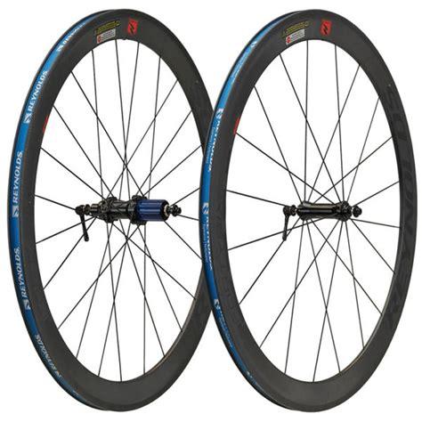 Decal Rims Renolds 5cm wheelset 46 c shimano ltd black decal 2013