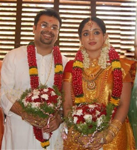 asha ashish: malayalam celebrities wedding pictures