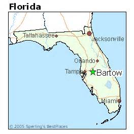 best places to live in bartow florida