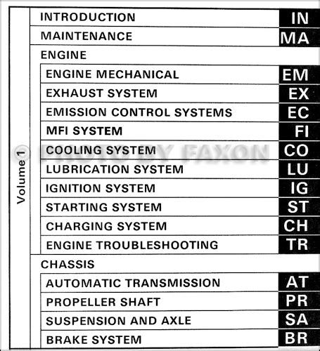 car repair manuals online pdf 1993 lexus sc seat position control 1993 lexus sc 400 repair shop manual original 2 volume set