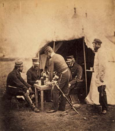 photographing the fallen a war photographer on the fenton roger crimean war photograph encyclopedia