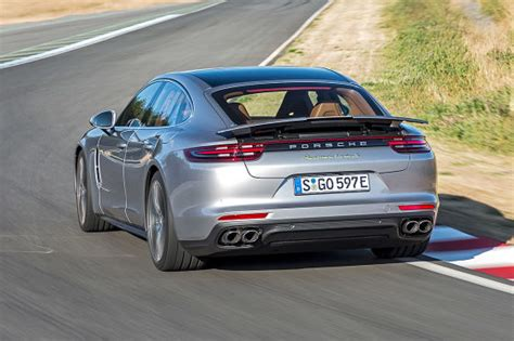 Porsche Panamera Turbo S Test porsche panamera turbo s e hybrid 2017 test reichweite