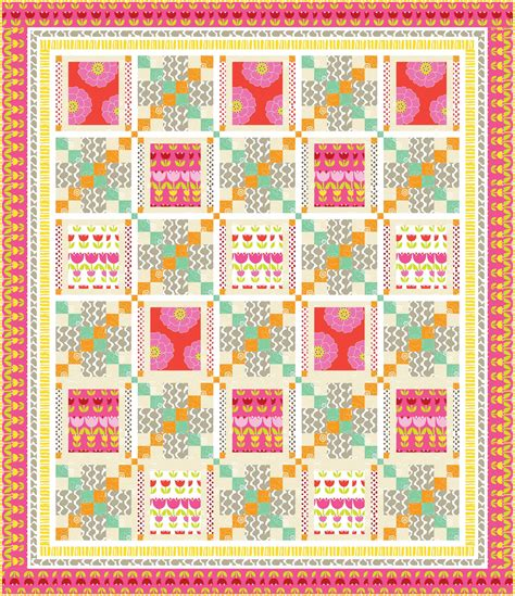 Free Quilt Fabric by Show Fabric On Free Pattern Quilt Patterns And Quilts