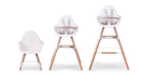 chaise haute bébé design s 233 lection de chaises hautes modernes et design mamans