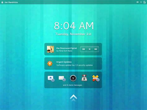 gnome lock screen themes question 243743 questions wallch
