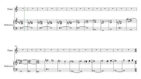 tutorial piano genesis genesis watcher of the skies intro sheet music pdf
