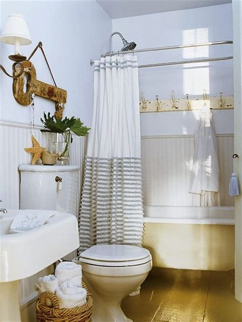 boat bathroom decor 1000 images about nautical themed bathrooms on pinterest