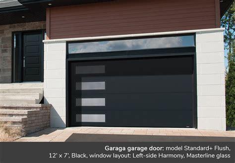 ideal garage door