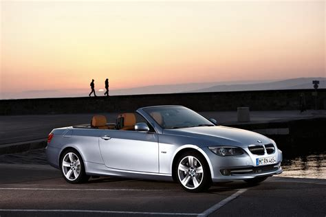 car pictures bmw 335i coupe and convertible 2011