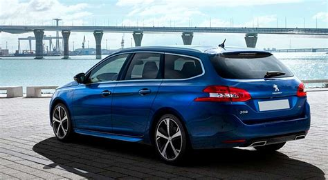 peugeot estate cars for sale peugeot 308 sw estate 2017 car sales charters