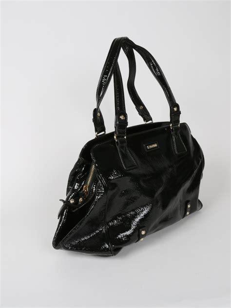 Maxmara Zaza Green max mara green patent leather bag luxury bags