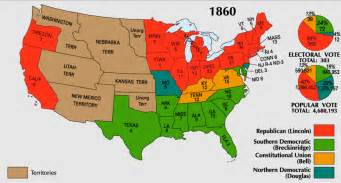 united states map after civil war unit 4 the civil war part two