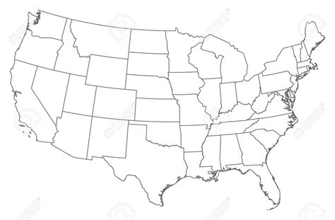 usa map template olive us map silhouette png usashape cdoovision