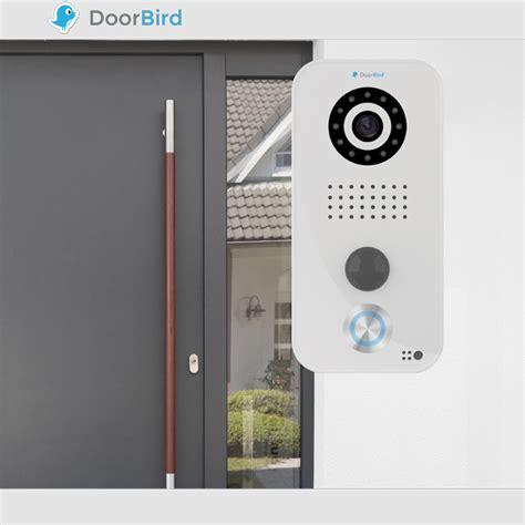 doorbird provides remote door based home