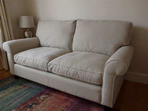 laura ashley sofa beds laura ashley 2 seater fabric sofa bed very good