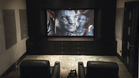 Small Home Cinema Decorating Ideas The Best Of The Cedia 2013 Awards Installs