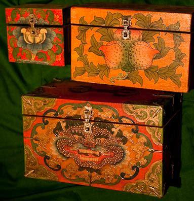 muebles tibetanos muebles tibetanos