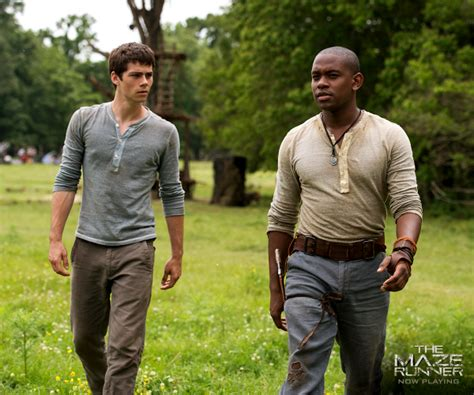 Alby Gamis image and alby png the maze runner wiki fandom powered by wikia