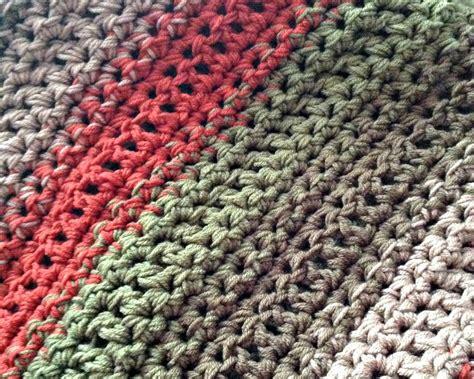 new fast easy crochet patterns for blankets and throws for 2015 free pattern fast and easy crochet throw 2 stripe options