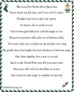 on the shelf goodbye letter template goodbye letter from the new calendar template site