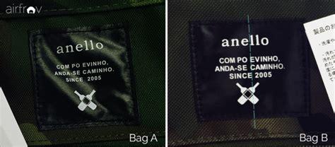 Tas Anello Palsu tas anello asli atau palsu gimana sih cara beda in nya