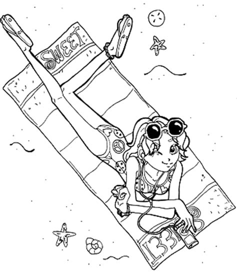dork diaries mackenzie coloring page coloring pages
