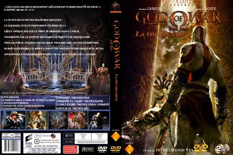 link download film god of war god of war custom movie dvd by fidadoudafi on deviantart