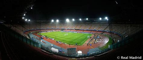 san poalo this is san paolo real madrid cf