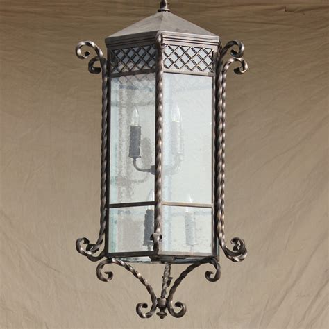 Wrought Iron Light Fixtures Wrought Iron Track Lighting Fixtures Advice For Your Home Decoration