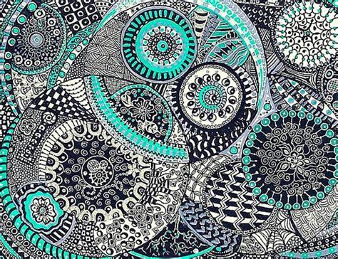 pattern maker que es 191 qu 233 es el zentangle