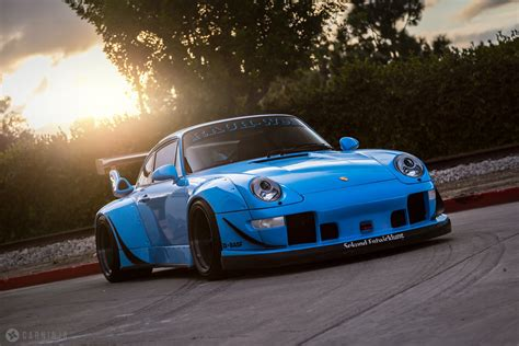 rwb wallpaper porsche 916 body kit image 137