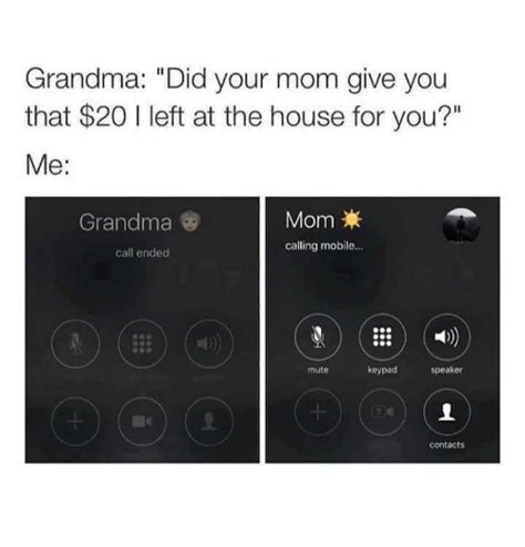 call mom house 25 best memes about call ended call ended memes