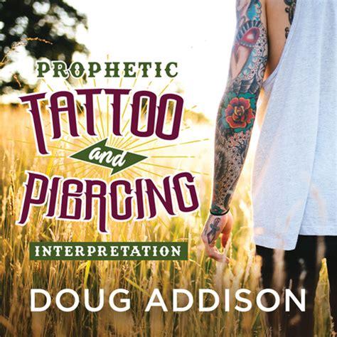tattoo online store tattoo piercing interpretation course doug addison