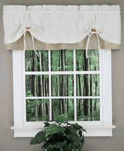 how to hang curtains with valance how to properly hang a tie up valance store announcements