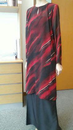 Baju Vintage Jilbab contoh baju kurung baju melayu pakaian tradisional moden lelaki wanita baju