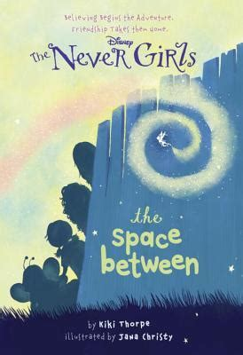 between the spaces books the space between by thorpe reviews discussion