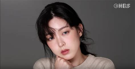 asian makeup tutorial natural look korean makeup tutorial nerd makeup by ches korean makeup