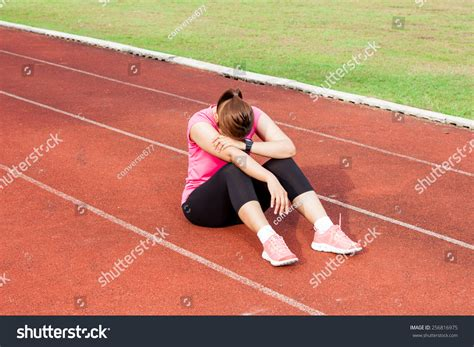 from sidelines to startlines the frustrated runner s guide to lacing up for a lifetime books frustrated runner stock photo 256816975