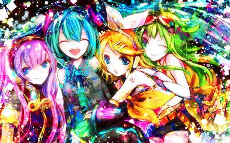 wallpaper anime vocaloid vocaloid wallpaper anime wallpapers 30839