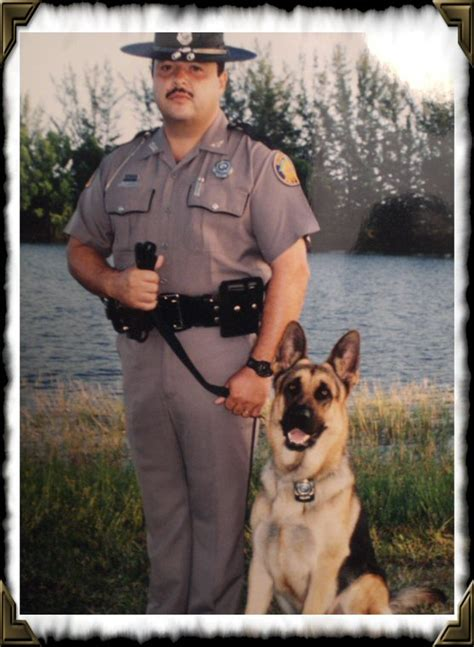 Florida Highway Patrol Arrest Records K 9 Billy Florida Highway Safety And Motor Vehicles