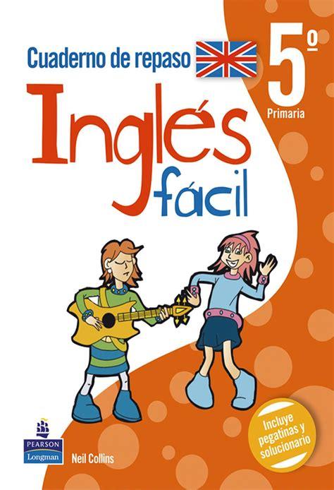 descargar libros de ingles para primaria pdf comprar libro 5pri cuaderno de repaso ingles facil 5 primaria