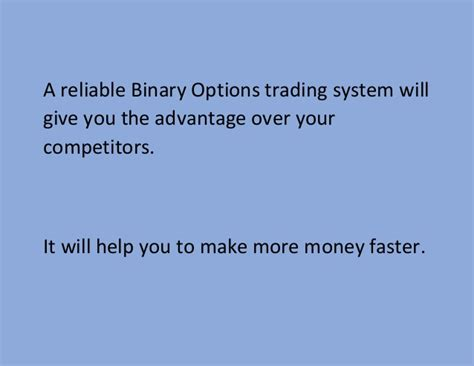 How To Make Money Online Trading - how to make money trading binary options online