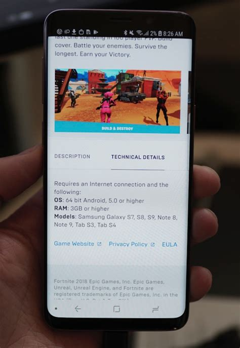 fortnite newsletter fortnite now available on android droid