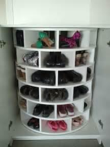 rangement chaussure placard
