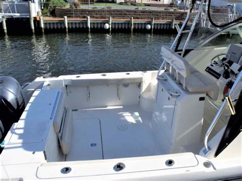 pursuit boats long island used pursuit 30 3070 offshore for sale in new york