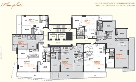 north shore towers floor plans north shore towers floor plans floorplans 505 n lake