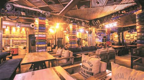Mexican Style Kitchen Design 35 Theme Restaurants In Delhi Ncr That Would Give You A