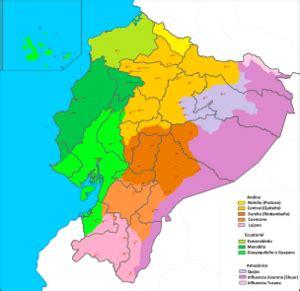 spanish language in ecuador wikipedia