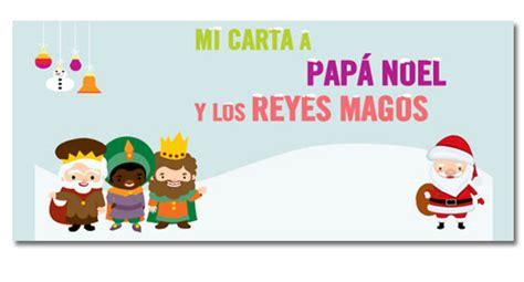 imagenes de los reyes magos y santa clos lanza tus deseos a pap 225 noel o reyes magos con 10 cartas